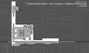 metro cincinnati fountain square transit center