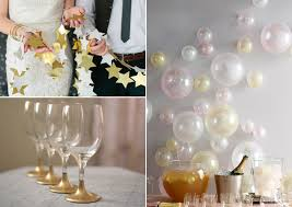 new year s decor 17 easy diy new year s decorations