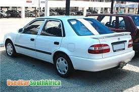 toyota corolla used for sale 2000 toyota corolla used car for sale in johannesburg south