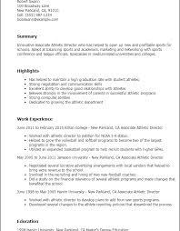 Sports Resume Sample editable resume free resume templates editable cv format download