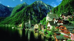 best places to visit explore austria