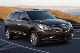 2013 buick enclave warning reviews top 10 problems you must know