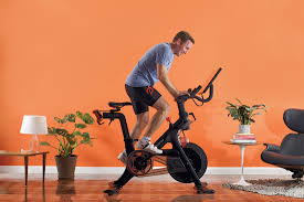 How To Do Cardio In A Small Space The Most Exclusive Spin Class Is In Your Living Room