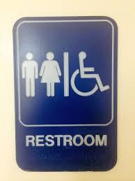Gender Neutral Bathrooms - gender neutral restrooms available on pleasantville u2013 the pace