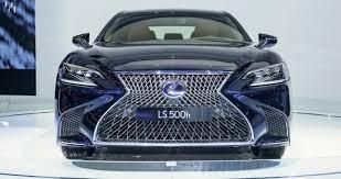 xe lexus o viet nam chẳng ai dám mua ô tô hybrid khó sống ở việt nam tin tức xe hơi
