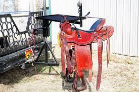 horse saddle saddle lift herc u lifts saddle lift macon mo