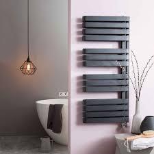 designer towel rails heated modern aluminium stylish radiators