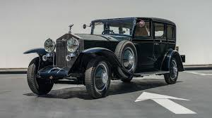 vintage rolls royce phantom fred astaire u0027s 1927 rolls royce will help usher in next gen phantom