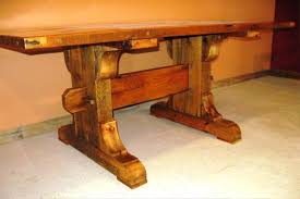 salvaged wood console table wonderful quality barn wood table designs jmlfoundation s home