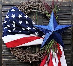 4th of july decorations 4th of july decorations wreath tutorial