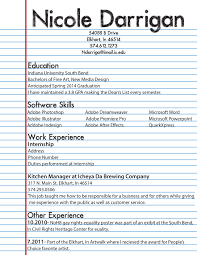 Utility Worker Resume My First Resume Template