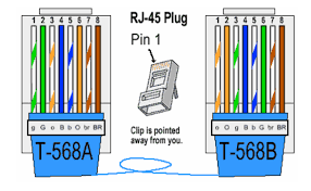 rj45 connector used in ethernet connectivity chloe wang pulse