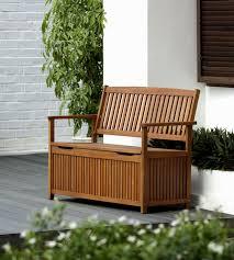 Walnut Split Seat Storage Bench Step2 Outdoor Storage Bench 23 Gallery Image And Wallpaper