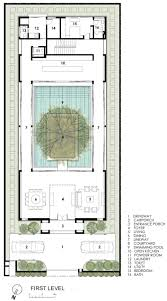 centennial hall floor plan centennial tree house by wallflower architecture design house