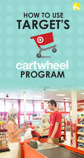 how to use target u0027s cartwheel program the krazy coupon lady