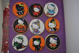 Decorated Halloween Sugar Cookies by Decorated Sugar Cookies Suz Daily