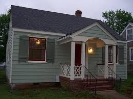 Small House Exterior Paint Schemes by Remarkable Small Home Exterior Ideas Best Idea Home Design