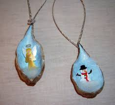 better budgeting ornaments painted milkweed pods