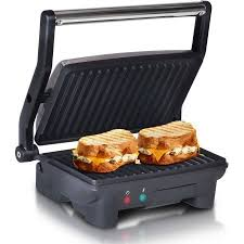 elite cuisine llc elite cuisine epn2976 3in1 panini press and grill black want to