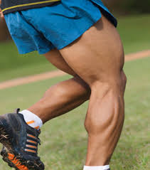 Guys Calf - how to build muscles of the calf s fitness