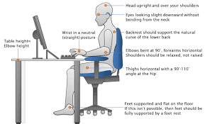 Desk Chair For Lower Back Pain How To Reduce Back Pain Tips On Sitting In A Chair For Pain Relief