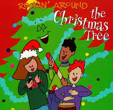 rockin u0027 around the christmas tree unison 1998 peter jacobs