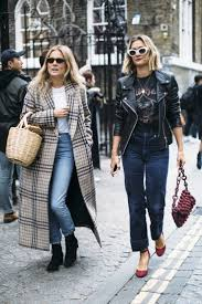 london fashion week fall 2017 street style day 5 see the best