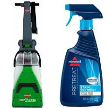 Carpet Cleaning Machines For Rent Amazon Com Bissell 86t3 86t3q Big Deep Cleaning