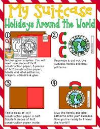 around the world unit a celebration of other holidays