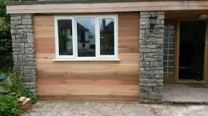 detached garage conversion ideas convert but keep door how to into