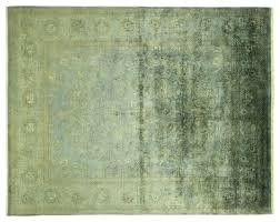 Green Modern Rug Green Area Rug 8 10 Informal Green Area Rug Olive Blue Rugs