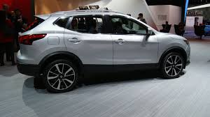 nissan rogue popular nissan rogue gets smaller sibling kvia