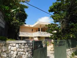 3 Bedroom 3 Bathroom Homes For Sale House For Sale In Thomassin 32 Haiti