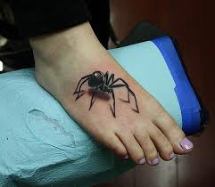 the best tattoos u2022 spider tattoo feedpuzzle