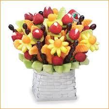 fresh fruit bouquet wichita ks 7 best fruit images on fruits basket baskets and