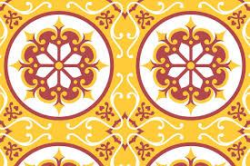 graphic designer recreates saigon u0027s colorful concrete tiles in new
