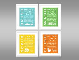 kids bathroom decor home design ideas