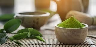 Teh Hijau teh hijau