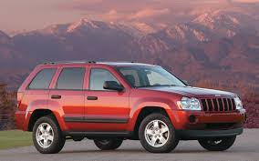 recall central 2005 2010 jeep grand cherokee commander suvs for