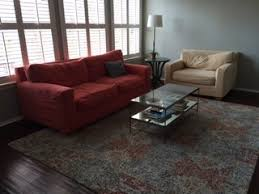 The Red Sofa Red Couch Crisis