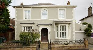 Exterior House Painting Preparation - exterior paint colors 2017 uk home painting