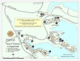 Lake Mead Map Lake Pleasant Houseboats Regional Park Maps