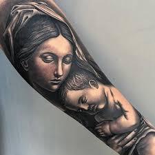80 tatuagens religiosas incríveis melhores fotos
