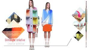 design mode programme undergraduate styliste designer mode