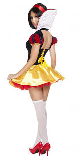 Size Dorothy Halloween Costume Buy Sultry Snow Costume 4615 Roma