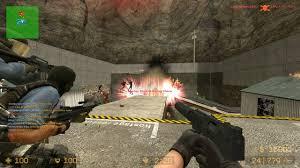 Classic Maps Counter Strike Source Zombie Escape Elevator Escape Classic