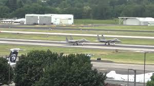 Oregon travel guard images 4 oregon air national guard f 15c eagles departs portland jpg