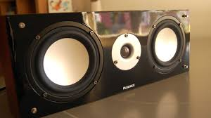 Home Theater Speakers Review by Fluance Xl Series Home Theater Speaker Set Review