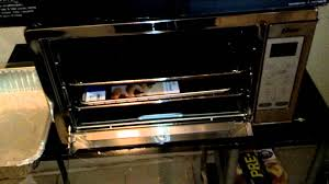 How To Use Oster Toaster Oven Oster Xl Convection Oven Review Youtube