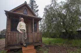 Tumbleweed Tiny Houses For Sale The Big Impact Of Sonoma U0027s Tumbleweed Tiny House Sonoma Index